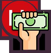 средняя зарплата по Нижнему Новгороду 1 400$