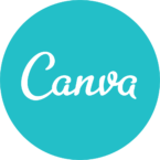 Курс включает в себя: Canva