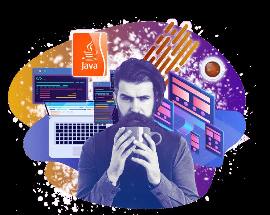 Java<br>разработчик  обучение от школы Avenue