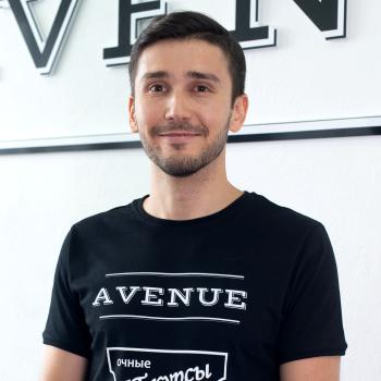 Галиев Рустам Более 8 лет в веб-разработке