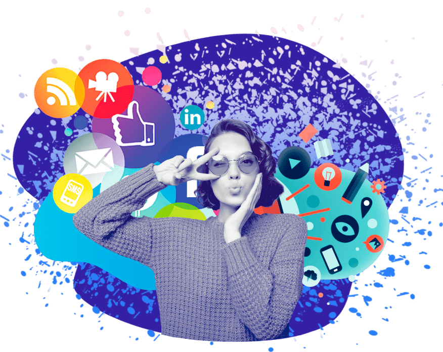 Старт ближайших курсов в Москве SMM-менеджер <br>Продвижение в социальных сетях 1 ноября