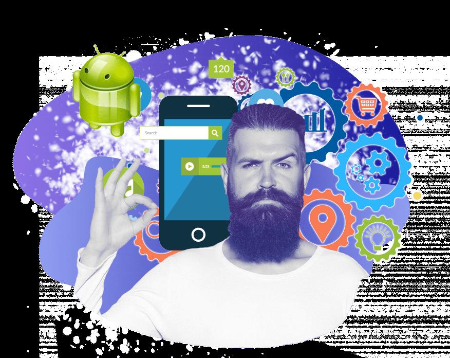 Android (мобильная разработка)  обучение от школы Avenue
