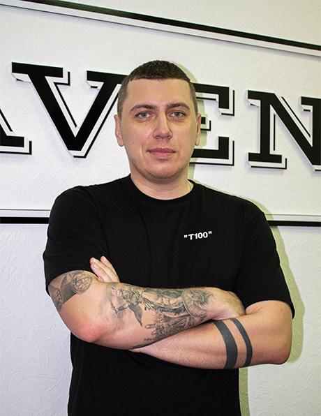 Костенко Эдуард Опыт работы в графическом и веб-дизайне более 11 лет.
