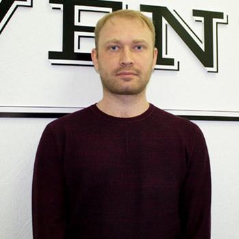 Куратор курса Савенков Руслан Java-разработчик